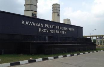 Pemprov Banten Angkat Juru Bicara Gubernur dan Wagub