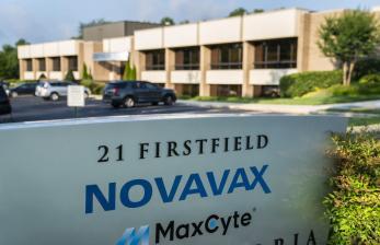 Vaksin Covid-19 Novavax Dapat Digunakan di AS pada Awal Mei