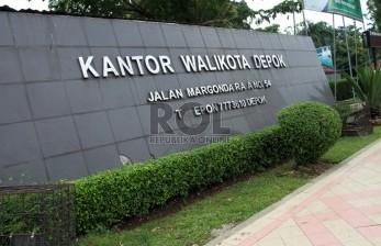 Bappeda Depok Mulai Susun RKPD 2022