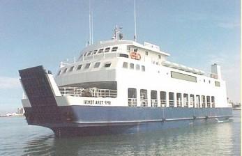 ASDP Sesuaikan Tarif Penyeberangan Sadai-Tanjung Ru