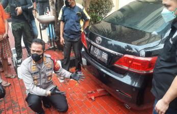 Bamsoet Apresiasi Kinerja Sat Narkoba Polres Jakarta Barat