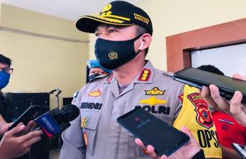 Polresta Bogor Bongkar 18 Kasus Narkoba Sepanjang November