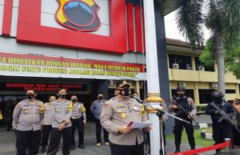 Polresta Surakarta Siapkan Tim Polisi Virtual