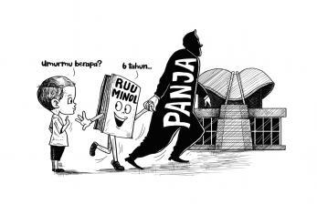 PKS dan PPP Konsisten Pertahankan Nama RUU Larangan Minol