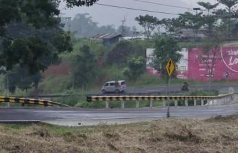 Polisi: Fokus Berkendara Saat Memasuki Wilayah Gentong