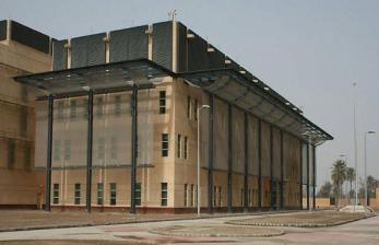 Potensi Serangan Meningkat, AS Tarik Diplomat dari Irak