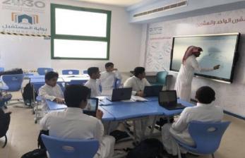 Hanya Siswa yang Sudah Vaksinasi Bisa Sekolah di Saudi