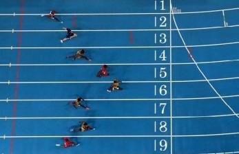 Ini Alasan Kejuaraan Atletik Dunia Mundur Juli 2022