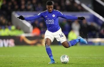 Leicester City Kembali Gagal Menang