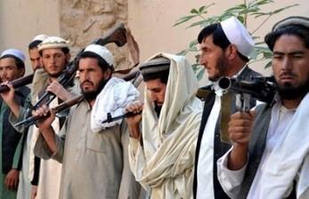 Taliban Terlibat Bentrok dengan Pasukan Afghanistan