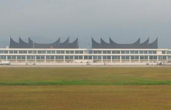 Bandara Minangkabau Terapkan Pola <em>Slow Down</em>