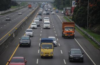 Jasa Marga Ungkap Potensi Pendanaan Infrastruktur LPI