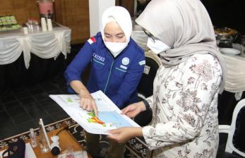 In Picture: Potensi Gempa dan Tsunami Pesisir Selatan Jawa