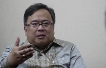 Menristek: Indonesia Dorong Kerja Sama Vaksin dengan UE