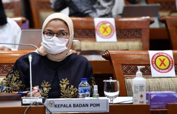 Pimpinan Komisi IX Tuding BPOM Politisasi Vaksin Nusantara