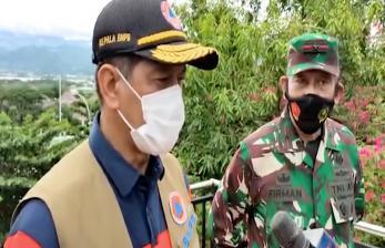 Diduga Masih Ada Korban, BNPB akan Periksa Ulang Reruntuhan