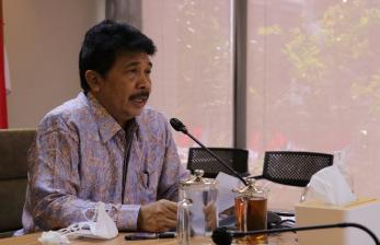 BPIP: Pembinaan Pancasila Butuh Kolaborasi Pusat-Daerah