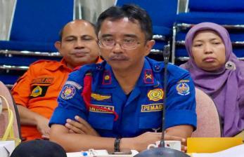Dinas Damkar Kota Depok Bantah Dugaan Korupsi Sepatu PDL