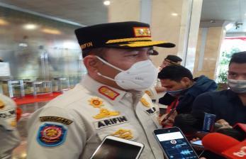 DKI Kumpulkan Denda Rp 2,6 Miliar dari Pelanggar PSBB
