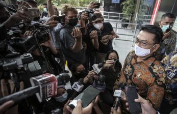 Pakar: KSP Moeldoko Urgen Dievaluasi untuk Perombakan