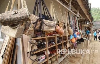 Kerajinan Tangan Khas Bali Tembus Pasar Spanyol dan Italia