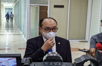 DPR Minta Kemenkumham Evaluasi Kinerja Kalapas Cipinang