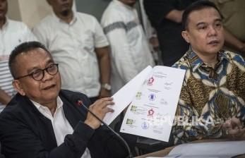 Soal Jabatan Walkot Jaksel, Ini Saran DPRD untuk Anies