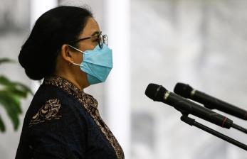 Puan: Greysia-Apriyani Buktikan Ketangguhan Putri Indonesia