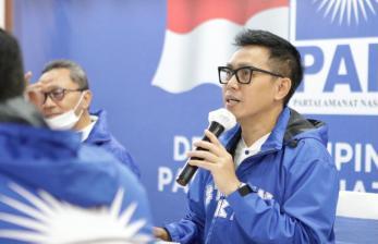 PAN Nilai Soetrisno Bachir Pas Jadi Menteri