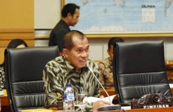 Komisi I DPR Siap Bahas Revisi UU ITE Bersama Pemerintah