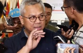 KPU Tetap Gunakan Situng dalam Pilkada 2020