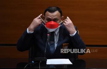 Ketua KPK: Jangan Biarkan Sistem Ramah Korupsi