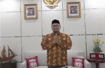 'Semoga Amal Ibadah Kita Diterima Allah SWT'