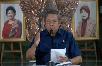 SBY: KLB Deli Serdang Ilegal, Saya Dengar Ada 'Akal-Akalan'