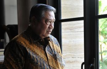 SBY: Sikap Moeldoko Jauh dari Nilai Moral