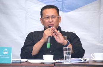 Ketua MPR: Antisipasi Krisis, Perhatikan Sektor Pangan