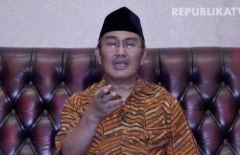 ICMI Imbau tak Lakukan Demo Pascarekapitulasi Hasil Pemilu