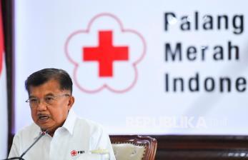 TNI-Polri Bantu Dongkrak Stok Darah PMI 30 Persen