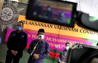 Muhammadiyah Minta Pemerintah Konsisten Jalankan PPKM