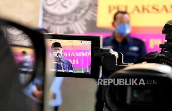 Muhammadiyah Tetapkan Idul Fitri pada Tanggal 13 Mei