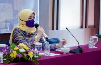 LP3I Perkuat SDM Melalui Pelatihan Audit Mutu Internal