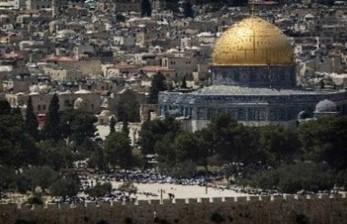 Yordania Kecam Pelanggaran Ekstremis Israel di Al-Aqsa