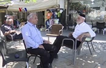Keresahan Warga Arab Israel