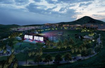 Pusat Seni-Musik Berkelas Dunia Disebut Segera Hadir di Lido