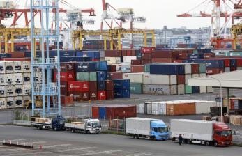 Ekspor Jepang Naik 26 Persen