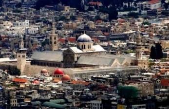 Yahudi, Kristen, dan Minoritas Lain Hidup Damai di Suriah