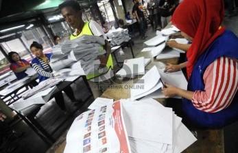 KPU Ubah Formulir Calon Perseorangan di Pilkada Serentak