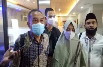 Idap Penyakit TB Usus, Kondisi Kesehatan Ust Maaher Menurun