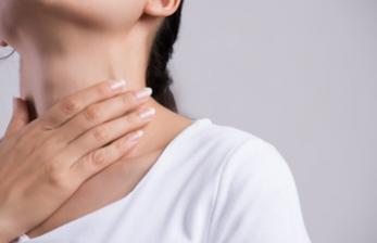 Beragam Cara Meredakan Sakit Tenggorokan