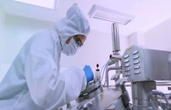 Pertamina dan Kimia Farma Bersinergi untuk Bahan Baku Obat